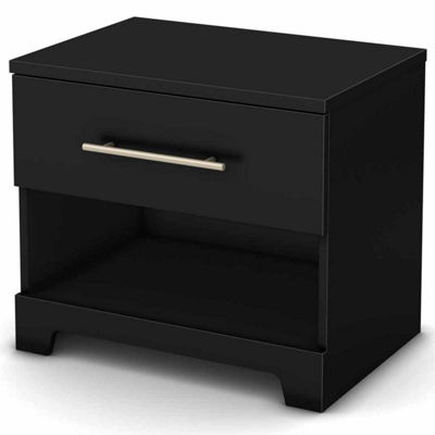 Primo 1-Drawer Nightstand