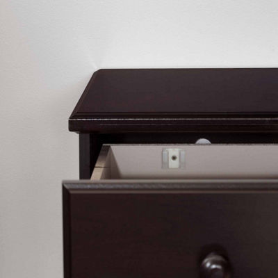 Summer Breeze 2-Drawer Nightstand