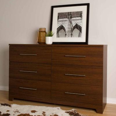 Primo 6-Drawer Dresser