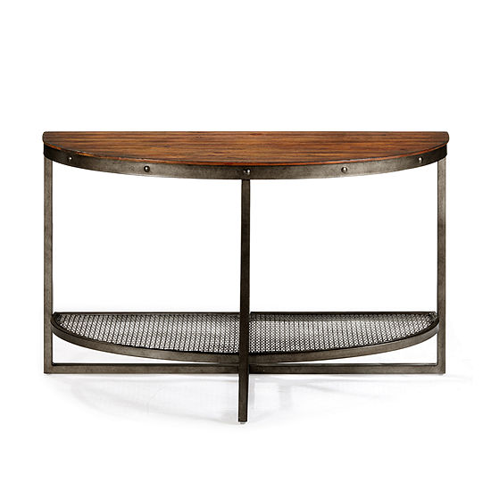 Ink Ivy Sheridan Console Table