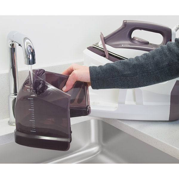 Rowenta® Perfect Steam Station