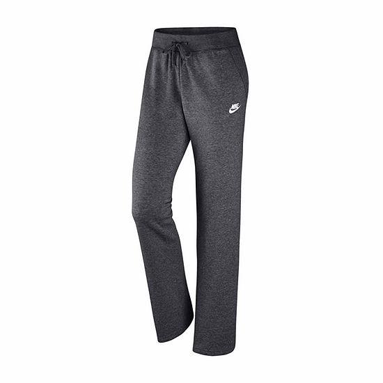 Women's Nike Lounge Fleece Pant