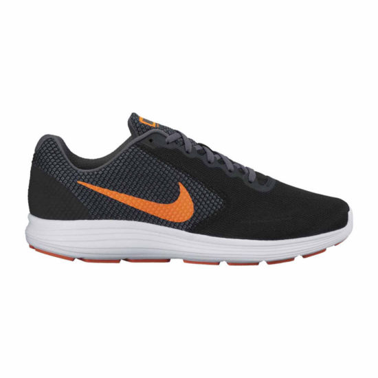 Nike® Revolution 3 Mens Running Shoes