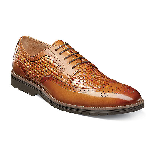 Stacy Adams Mens Emile Oxford Shoes