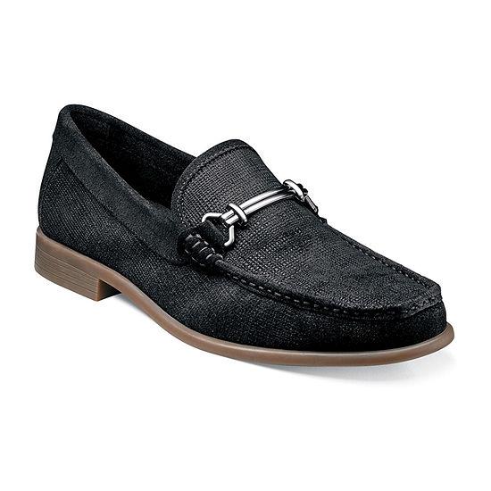 Stacy Adams Mens Kelby Slip-On Shoe