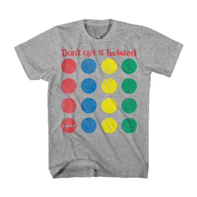 Twister Graphic T-Shirt