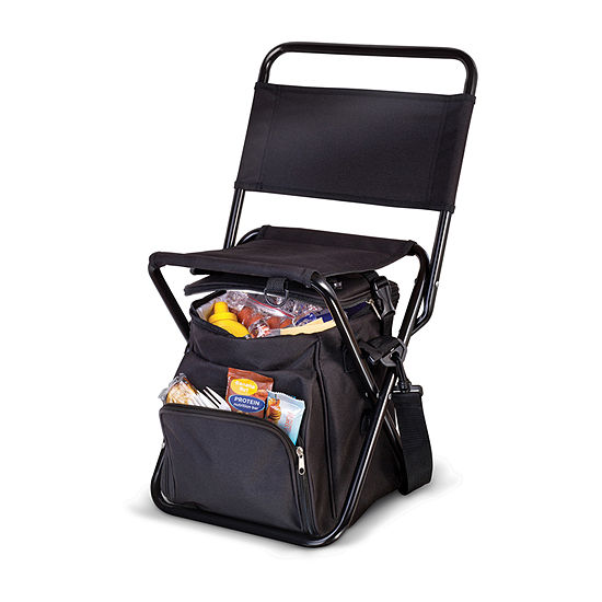 Grilling Traditions™ 2-Piece Folding Cooler Seat