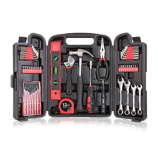 Smart Gear™ 53 Piece Tool Set