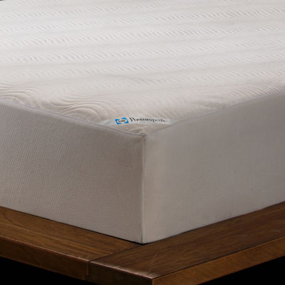 Sealy Cool Comfort Mattress Protector Twin