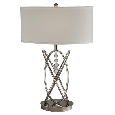 Dale Tiffany™ Jupiter Crystal Table Lamp