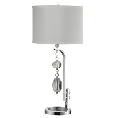 Dale Tiffany™ Ashland Crystal Table Lamp