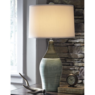 Signature Design by Ashley® Set of 2 Niobe Table Lamps