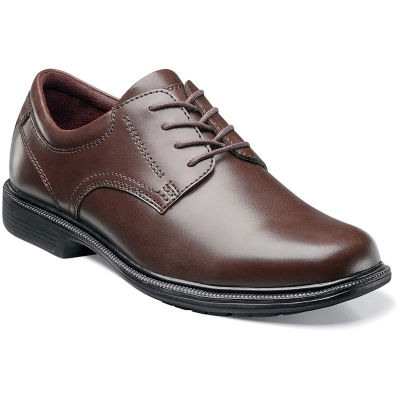 Nunn Bush Baker Mens Oxford Shoes