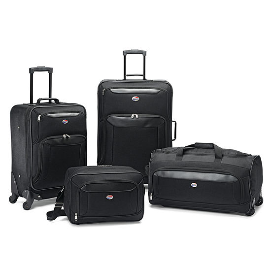 American Tourister Brookfield 4-pc. Luggage Set
