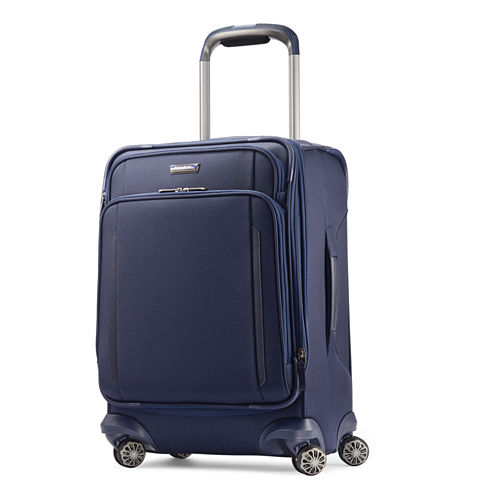 Samsonite Silhouette XV 21 Inch Carry On Luggage