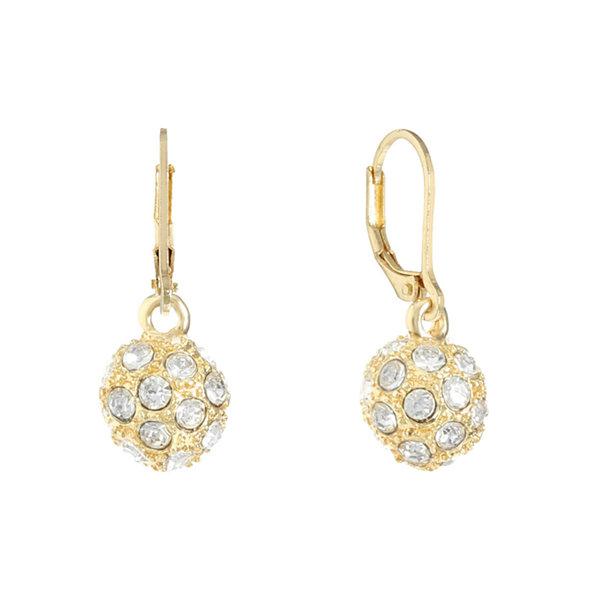 Gloria Vanderbilt Drop Earrings 4QJrNq