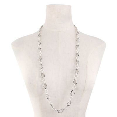 Monet Jewelry 34 Inch Chain Necklace