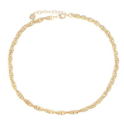 Monet Jewelry 18 Inch Chain Necklace