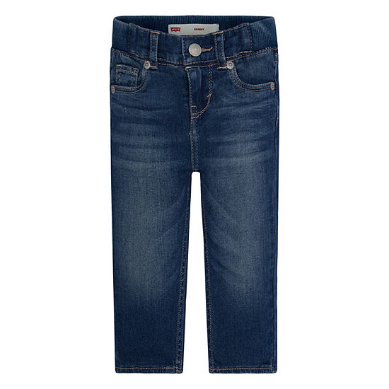 Levi's Girls Skinny Fit Jean Baby