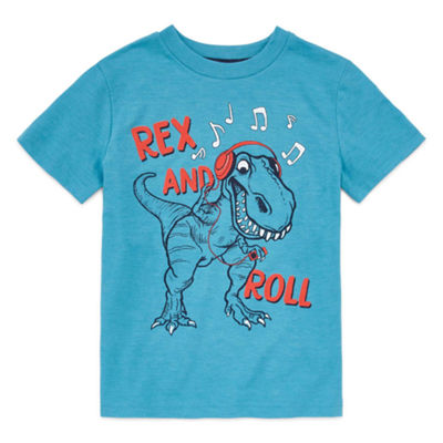 Arizona Short-Sleeve Graphic T-Shirt - Preschool