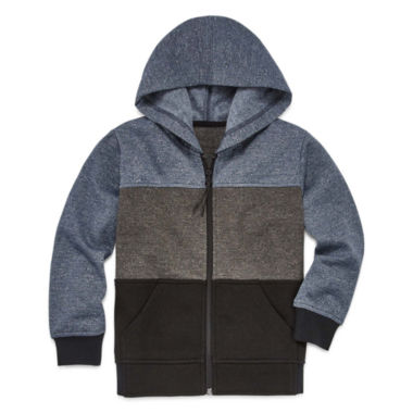 Arizona Fleece Hoodie-Preschool Boys