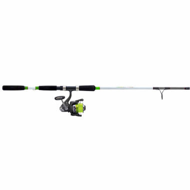Lews Wally Marshall Pro 12ft Spinning Rod