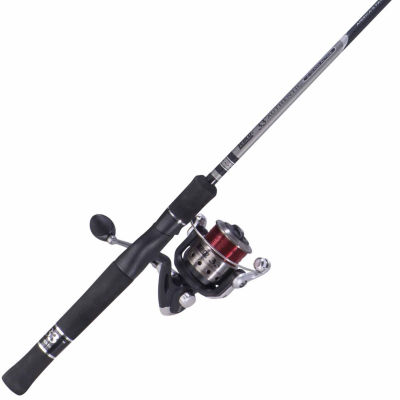 Zebco 33 S 602m Spinning Combo Rod and Reel
