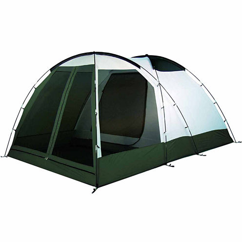 Chinook Twin Peaks Guide Aluminum 4-Person Dome Tent