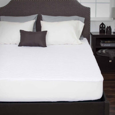 Cambridge Home Down Alternative Mattress Pad