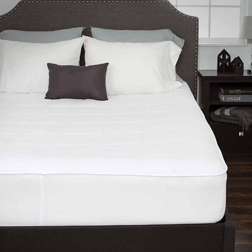 Cambridge Home Down Alternative Mattress Pad Mattress Pad