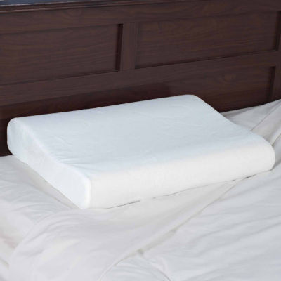 Cambridge Home Contour Bedroom Pillow Contour Pillow