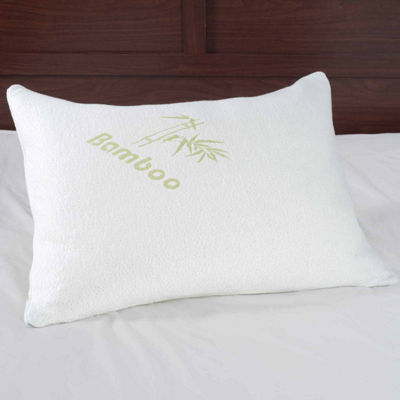 Cambridge Home Memory Foam Pillow Contour Pillow