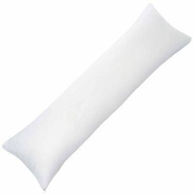 Cambridge Home Memory Foam Body Pillow Contour Pillow