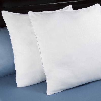 Cambridge Home Down Alternative Euro Pillows Pillow