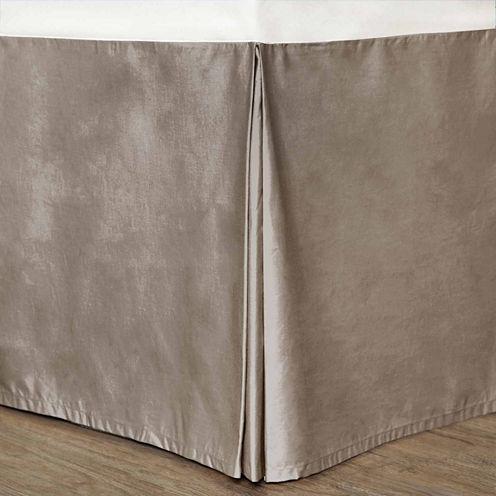 Cottonloft Colors Cotton Bed Skirt