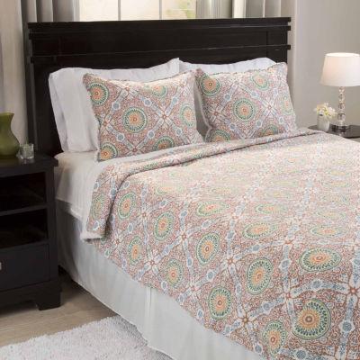 Cambridge Home Quilt Set