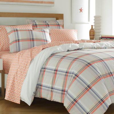 Poppy & Fritz Kamryn Reversible Comforter Set