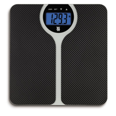 Conair Weight Watchers Bathroom Scale