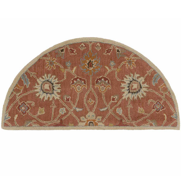 Decor 140 Albi Hand Tufted Wedge Rugs