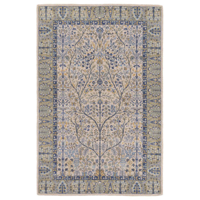 Decor 140 Avani Rectangular Rugs