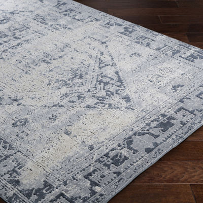 Decor 140 Pricella Rectangular Rugs