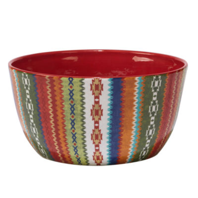 Certified International Monterrey Fruit Bowl