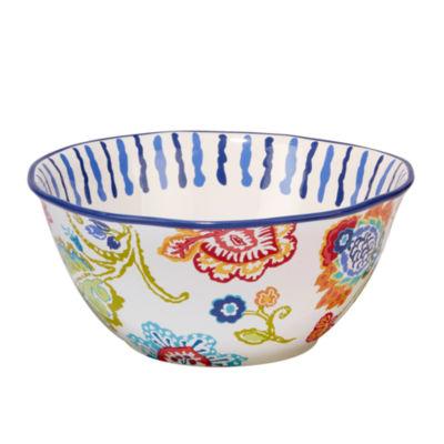 Certified International San Marino Fruit Bowl