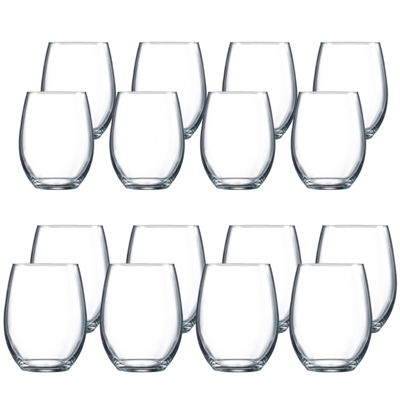 Arc International Arc Stemless Wine Glass