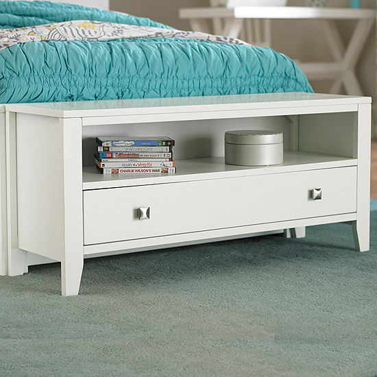 Possibilities Dressing Bench
