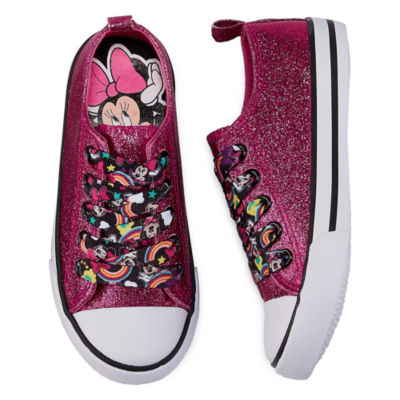 Disney Girls Slip-On Shoes - Toddler
