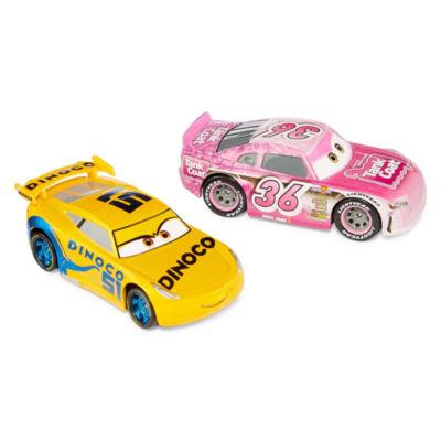 Disney 2-pc. Cars Car