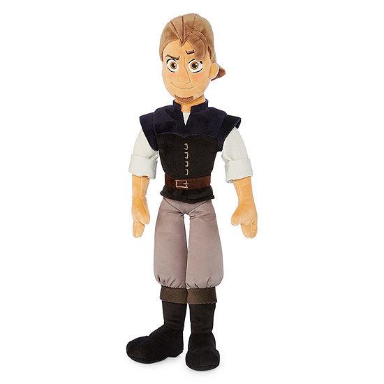 Disney Flynn Tangled Plush Doll