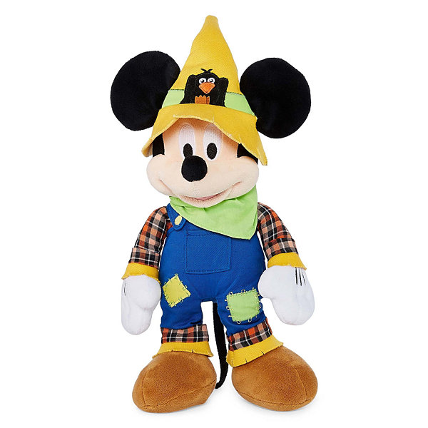 Disney Mickey Mouse Halloween Plush - JCPenney