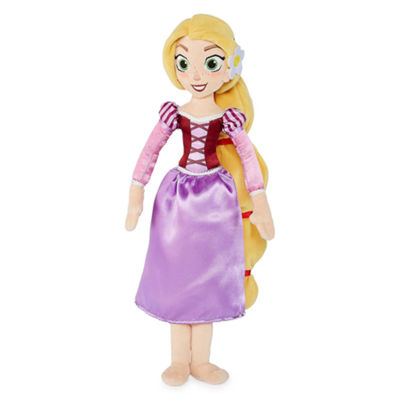 Disney Tangled Plush Doll